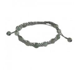 Bracelet Atlantide en jade
