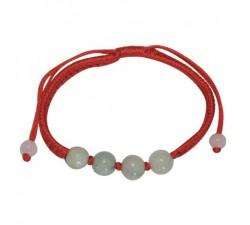 Bracelet Perle de jade