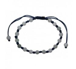 Bracelet Temple en jade