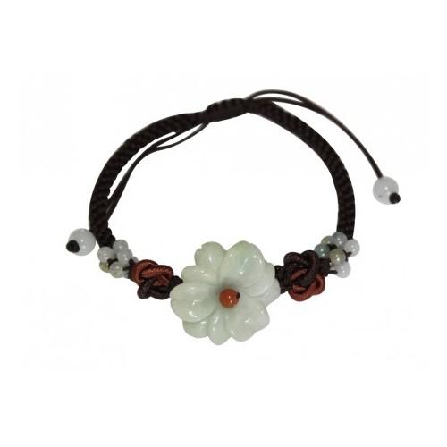 Bracelet Passion en jade