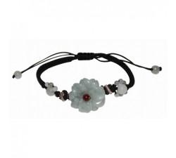 Bracelet Sud en jade