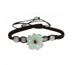 Bracelet raffiné en jade