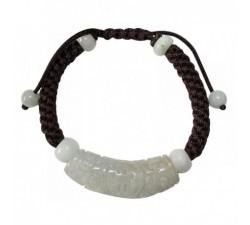 Bracelet Imperial en jade