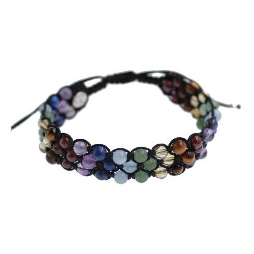 Bracelet Méditation 7 Chakras