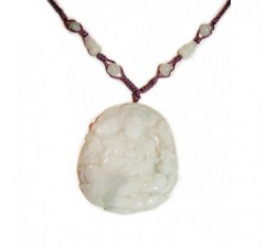Bracelet enfant Cendrillon en jade