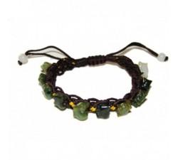 Bracelet Astrologique en Jade
