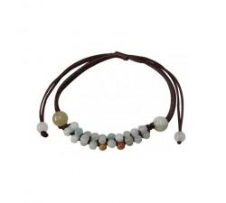 Bracelet Perles de jade