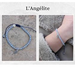Bracelet temptation en hématite