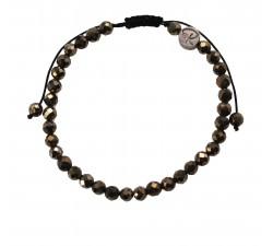 Bracelet Inspiration en labradorite