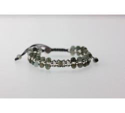 Bracelet de saison en jade