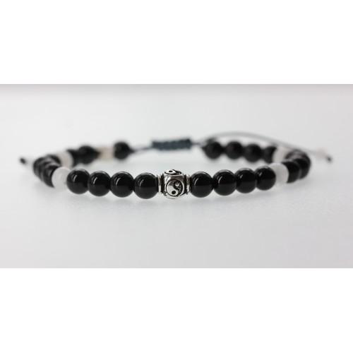 Bracelet Norwee en jade