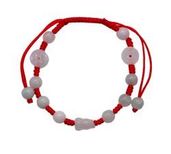 Bracelet pour enfant en Jade
