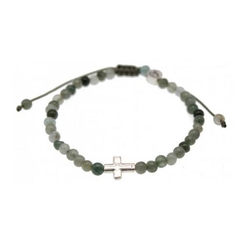 Bracelet Spirit en jade
